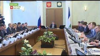 На оперативном совещании в Правительстве РБ Радий Хабиров резко отреагировал на некоторые доклады