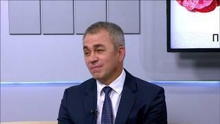 «Здоровая среда»: как в Башкирии борются с мочекаменной болезнью