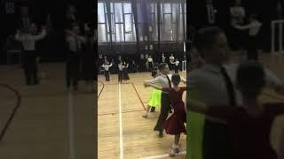 Танцевальный путь. Г. Ишимбай 2019. Категория дети 1