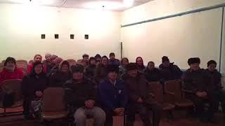 Конкурс ППМИ- 2018  д.Хасаново Мелеузовский р-н РБ