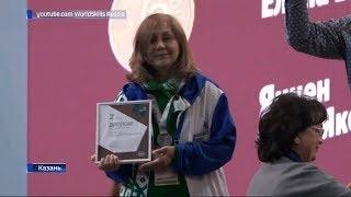 Представители Башкортостана завоевали медали чемпионата «WorldSkills Russia»