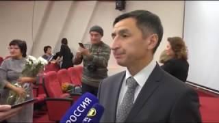 """""""Баймак ТВ"""" в числе лучших"""