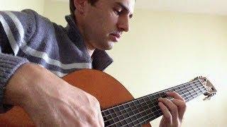 Они среди нас - красивая песня под гитару !!!