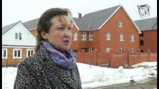 В Уфимском районе жители села Бурцево ополчились на своего односельчанина