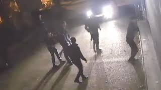 В Стерлитамаке произошла драка в День работников УГРО | Ufa1.ru