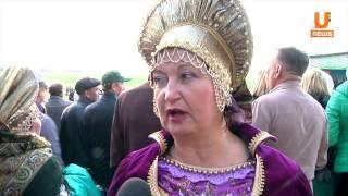 В Башкирии появился памятник генералу Шаймуратову