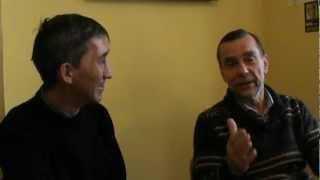 Эксклюзив:диалог с Львом  Пономаревым.