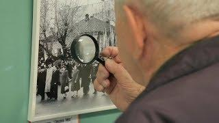 UTV. В Уфе открылась уникальная выставка фотографий из семейных альбомов горожан