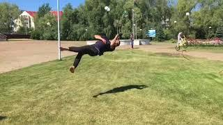 Ислам Кунаккулов-Training Day(Meleuz)