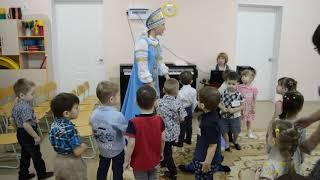 Галиева Алина Ильдаровна