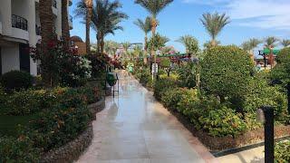 Хургада отель Hawai Le Jardin Aqua Park фото видео обзор #хургада #2021 #hawai #lejardin #готель