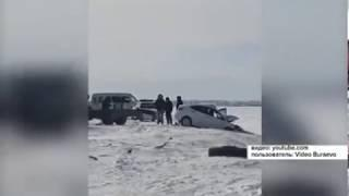 Авария со смертельным исходом произошла в Бураевском районе Башкирии