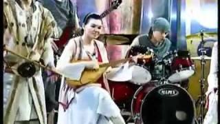 Башкирский этно-рок