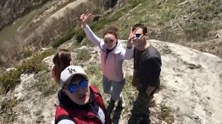 Поездка в Мурадымовское ущелье!