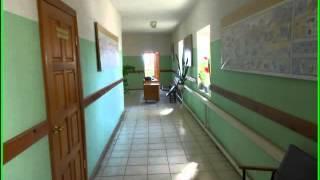 Продается нежилое (офисное) здание, г. Октябрьский, РБ. S=245 кв.м.