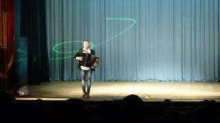 Чувашский концерт ДК Белебей, 2013. Аккордеон 2