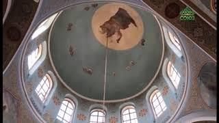 В городе Бирске состоялось освящение храма.