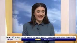 """Эфир в передаче """"Салям"""" Братья Сирусины"""