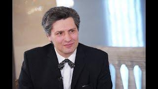 Оперный певец Владимир Громов о работе в Большом театре Беларуси