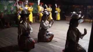 Большое путешествие в Тибет. Дорогой паломников или пешком через Гималаи