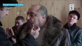 Армяне толпой избили парня: «Лежи, русская скотина!» (2011)