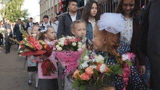 UTV. В Башкирии на реконструкцию родной школы Рустэма Хамитова выделят 500 миллионов рублей
