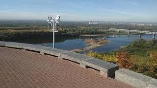 Башкирия. Уфа. Памятник Салавату Юлаеву.15.09.2018.