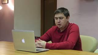 Азат Бадранов: реинтеграция молодежи в социально-экономическую среду Республики Башкортостан
