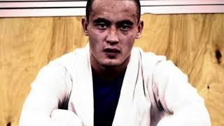 Динар Акмурзин. Tarhan fight team