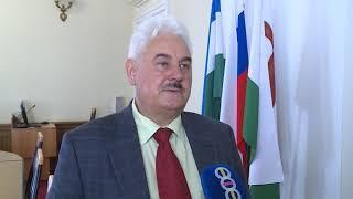 В администрации города наградили председателей Советов многоквартирных домов