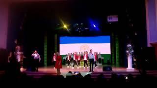 Праздник день республики Башкортостан, концерт в г.Благовещенске Респ.Башкирии.(1)