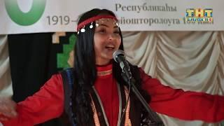 Музыкальный подарок Башкортостану