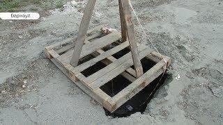 «Полный провал». Почему барнаульцы рискуют уйти под землю?