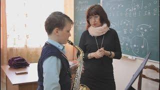"""Новости UTV. """"Дети - детям: музыка наших сердец"""" в городах Юга Башкирии"""
