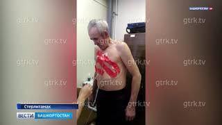 «Скотч держит лучше»: медики объяснили необычное крепление сердечных датчиков пациенту в Башкирии