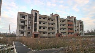 UTV. В Башкирии решат проблемы обманутых дольщиков и построят 16 новых бассейнов