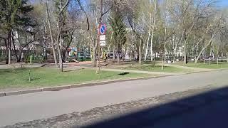 РБ Стерлитамак проспект Октября 43 видео снаружи