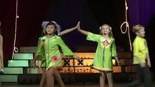 (МЦ) Праздничный концерт, посвящённый Дню Республики Башкортостан