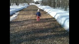 Весна в городе Кумертау ????????????