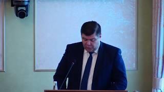 Оперативное совещание в Правительстве Республики Башкортостан: прямая трансляция 9 сентября 2019