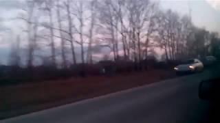 На трассе Нефтекамск-Янаул произошло ДТП