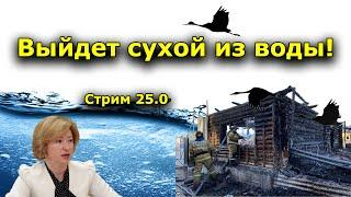 "СТРИМ 25.0, ""Открытая Политика"", 20.12.20 г"