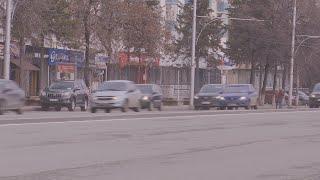 UTV. Во время самоизоляции жители Башкирии смогут ездить по городу и на дачу без угрозы штрафа