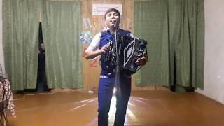 """Михаил Веселов - """"Ончал шинчашкем"""""""
