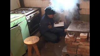 Новости UTV. Пожары в Салавате за новогодние праздники