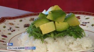 Кулинарные старты – гавайское поке на основе домашнего майонеза