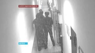 Заключённый напал на надзирателя в Мелеузе