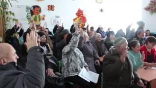 ППМИ - Итоговое собрание жителей с. Семеновское Баймакского района