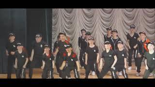 146.МАУ ДО ДШИ №1, ансамбль танца Танцевальный городок (г. Мелеуз)