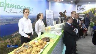 Делегация Башкортостана примет участие Ялтинском международном экономическом форуме